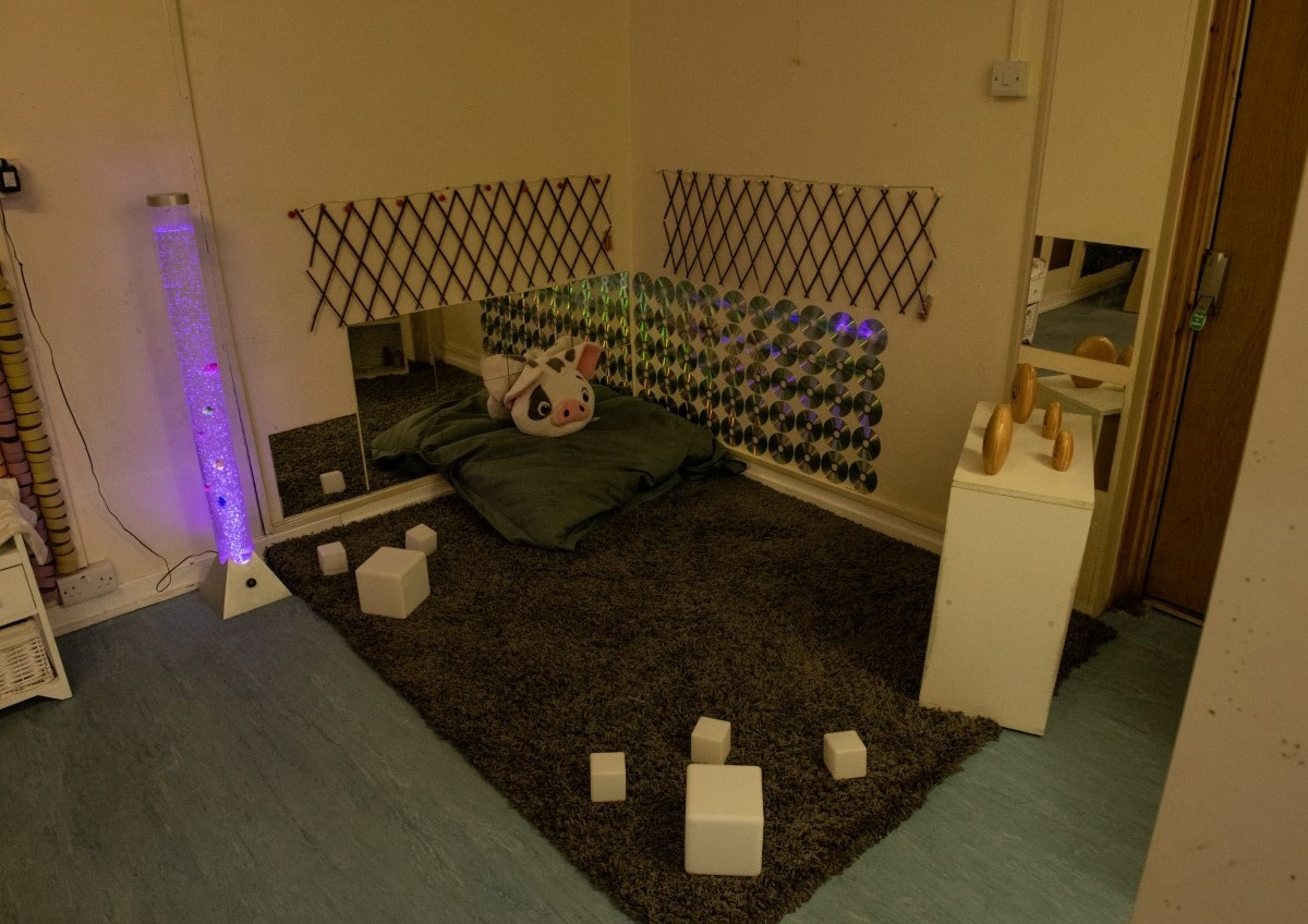 Kiddieshack Nursery 2-3 room