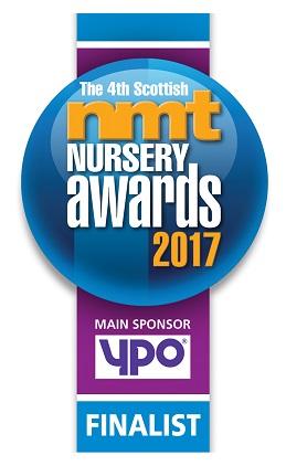 NMT Finalist 2017