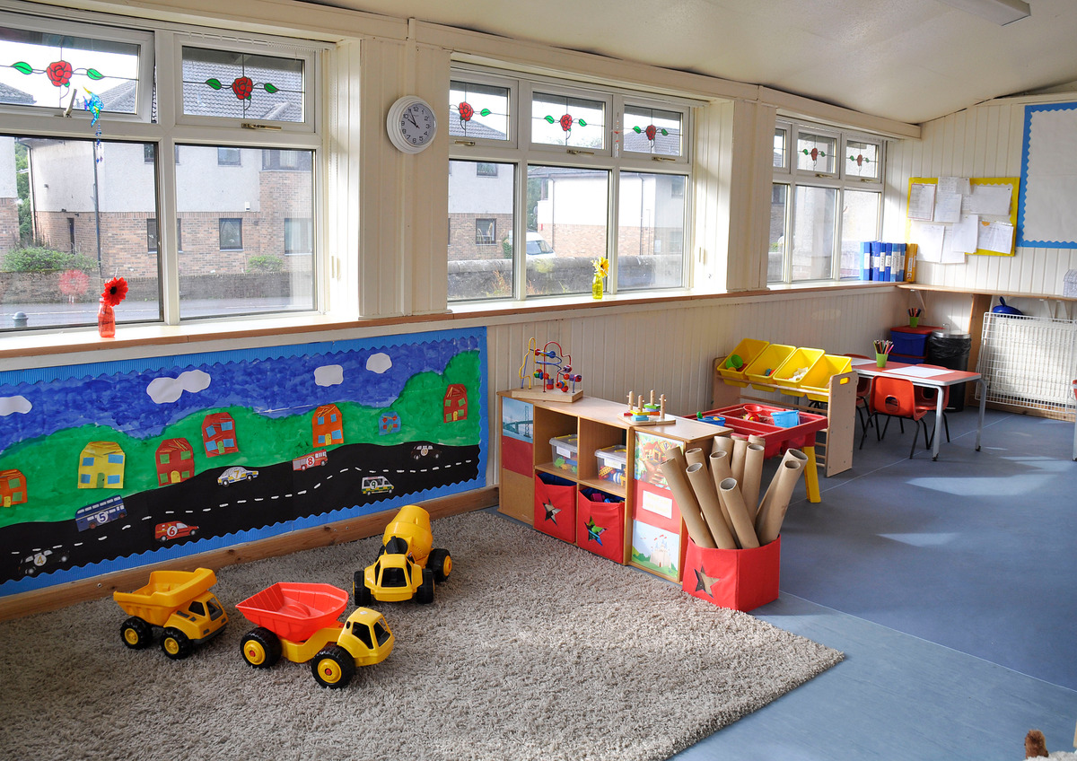 Rivendale Nursery 2-3 room